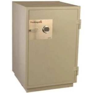 FireKing DP2150-M Mixed Media Safe