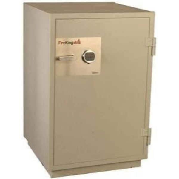 FireKing DP2150-M Mixed Media Safe