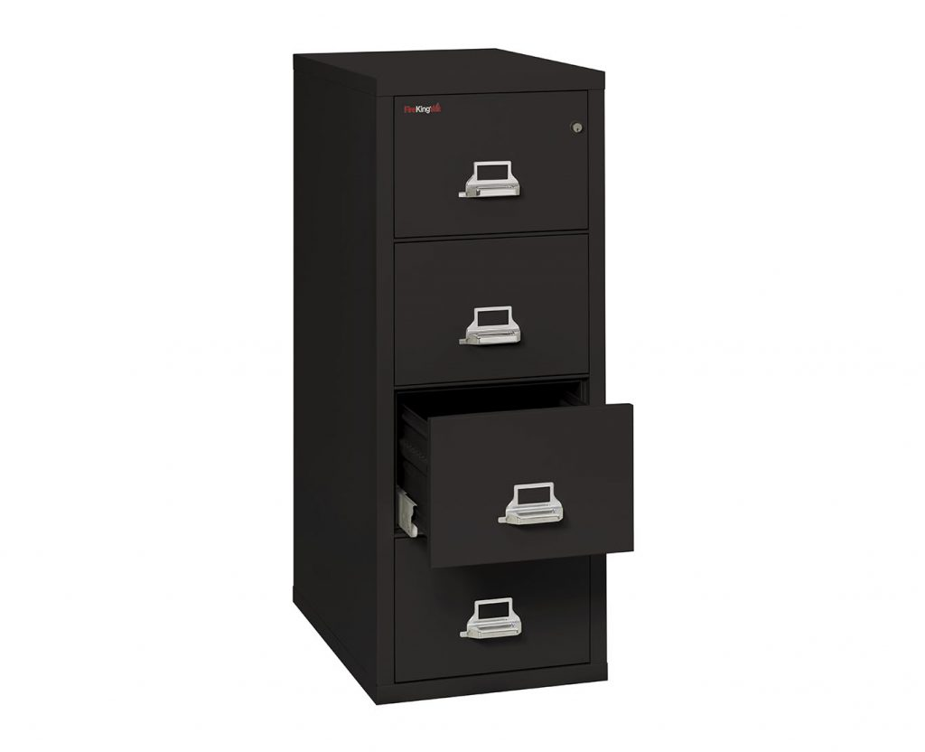 FireRated 4-1831-CBL Fire Rated Cabinet